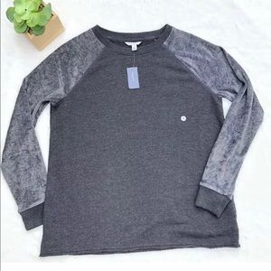 American Eagle Outfitters Small Long Sleeve Top